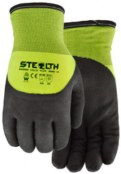 Watson Stealth 9392 - Stealth Cold War 3/4 Dipped - eXtra Large