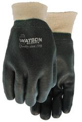Watson WG1 - Fully Coated Knit Wrist