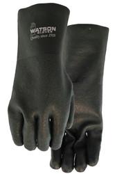"Watson WG12 - Green 12"" Gauntlet"