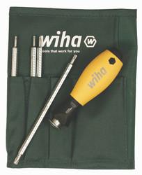 Wiha 10893 - ESD Safe Torx® Blade Set