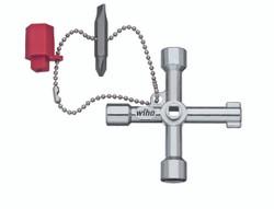 Wiha 21103 - Switch Cabinet Key