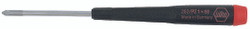 Wiha 26205 - Precision PoziDriv® Screwdriver #0