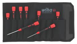 Wiha 26392 - PicoFinish Precision Hex Inch 8 Pc. Set