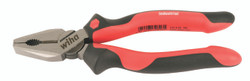 "Wiha 30903 - Industrial SoftGrip Combo Pliers 7.0"""