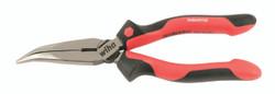 """Wiha 30915 - Industrial SoftGrip 40° Bent Nose 6.3"""""""