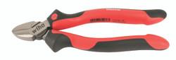 Wiha 30927 - Industrial SoftGrip Diagonal Cutters