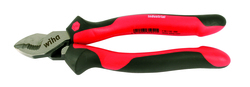 """Wiha 30928 - Industrial SoftGrip Cable Cutters 6.3"""""""