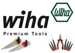 Wiha 30941 - Industrial Pliers 2 Piece Pack