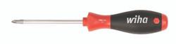 Wiha 31141 - SoftFinish® Phillips Screwdriver #0