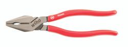 "Wiha 32603 - Soft Grip Combination Pliers 6.3"""