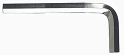 Wiha 35120 - Hex Metric L-Key Short Arm 4.0mm