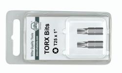 Wiha 71632 - TorxPlus® Insert Bit IP4 x 25mm 2Pk