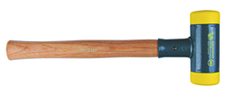 Wiha 80070 - Dead Blow Hammer 91 Oz Hickory