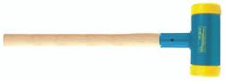 """Wiha 80299 - Dead Blow Hammer 3.9"""" Face x 15.1 lbs"""