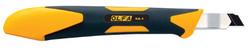 Olfa XA-1 - Fiberglass-reinforced auto-lock utility knife