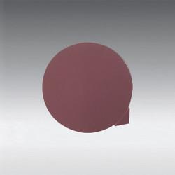 """Sia Abrasives - 16"""" PSA Sanding Disc 80 Grit"""