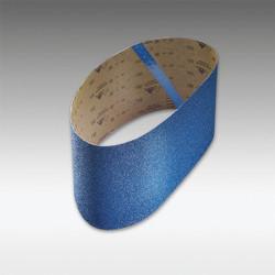 "Sia Abrasives - 3""W x 21""L Zirconia Sanding Belt 60 Grit"