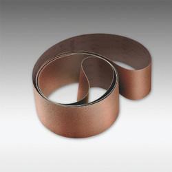 "Sia Abrasives - 6""W x 132""L Sanding Belt 100 Grit"