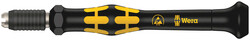 Wera 05300004001 - 1013 Micro Esd Esd Bitholding Screwdriver