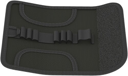Wera 05136486001 - Falttasche Kraftform Kompakt 40 Tool Bag, Empty