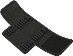 Wera 05136477001 - Falttasche Micro Esd 20Pcs Tool Bag, Empty