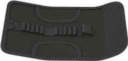 Wera 05136475001 - Falttasche Kraftform Kompakt 41 Tool Bag, Empty