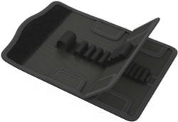 Wera 05136465001 - Tasche Kk Vde 16 Torque 1,2-3,0 Nm 1 Tool Bag, Empty