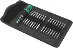 Wera 05059295001 - Kraftform Kompakt 60 Bits Assortment