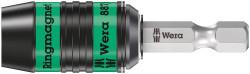Wera 05052490001 - 887/4 Rr Ring Rapidaptor Ringmagnet Bitholder