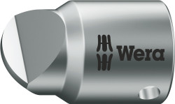 "Wera 05040047001 - 700C Hts-9 Hi-Torque Bit 1/2"""