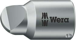 "Wera 05040031001 - 700C Hts-1 Hi-Torque Bit 1/4"""