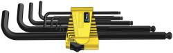 Wera 05021728001 - 950 Pkl/13 Sz N Long Arm Hex Key Set