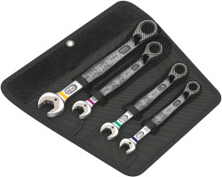 Wera 05020092001 - Joker Switch Set Inch. 4 Pieces Available From September 2016