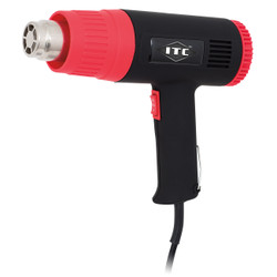ITC 011981 - (SPT270) 10 PC Heat Gun Kit