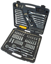 ITC 020304 - (IMTK-200) 200 PC Mechanic's Tool Set