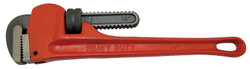 "ITC 020404 - (IPW-14) 14"" Steel Pipe Wrench"
