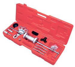 ITC 027405 - (ISHK-13) 13 PC Slide Hammer Puller Set