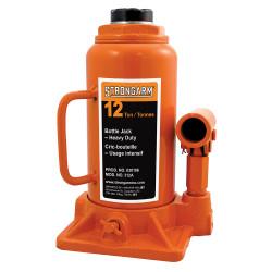 Strongarm 030106 - (312A) 12 Ton Bottle Jack - Heavy Duty
