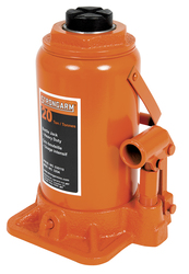 Strongarm 030110 - (320A) 20 Ton Bottle Jack - Heavy Duty