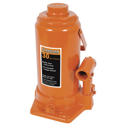 Strongarm 030112 - (330A) 30 Ton Bottle Jack - Heavy Duty