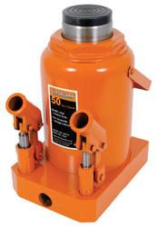 Strongarm 030115 - (352A) 50 Ton Bottle Jack - Heavy Duty
