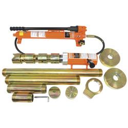 Strongarm 030250 - (BRK20T-SHD) 20 Ton Collision Repair Kit - Super Heavy Duty