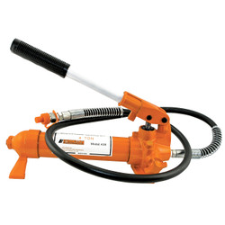 Strongarm 030282 - (407) 10 Ton Hydraulic Hand Pump - Heavy Duty