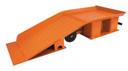 Strongarm 030481 - (TR-20ATW) 20 Ton Truck Ramps - Super Heavy Duty