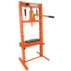 Strongarm 032161 - (112) 12 Ton Shop Press