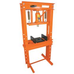 Strongarm 032166 - (120A) 20 Ton Shop Press - Heavy Duty