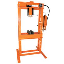 Strongarm 032173 - (135) 35 Ton Air/Hydraulic Shop Press - Heavy Duty