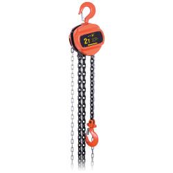 Jet 101036 - (VCH-2020) 2 Ton 20' Lift VCH Series Chain Hoist