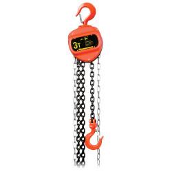Jet 101046 - (VCH-3020) 3 Ton 20' Lift VCH Series Chain Hoist