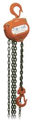 Jet 101228 - (L90-1508) Chain Hoist - 40' Lift